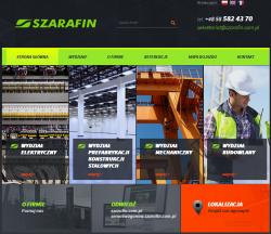 www.szarafin.com